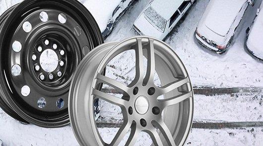 Преимущества легкосплавных дисков для вашего автомобиля