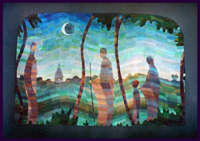 Марио Кинтана и поэтические горизонты